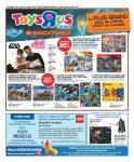 Circulaire Toys R Us 3 octobre – 9 octobre 2019