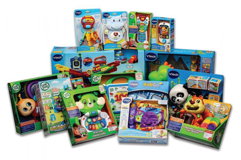 jouets vtech