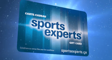 sports experts concours