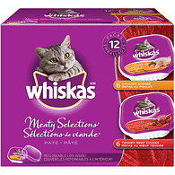 rabais whiskas en barquette refermable 1