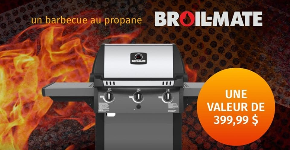 broilmate concours bbq