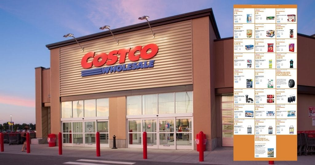 Costco Québec