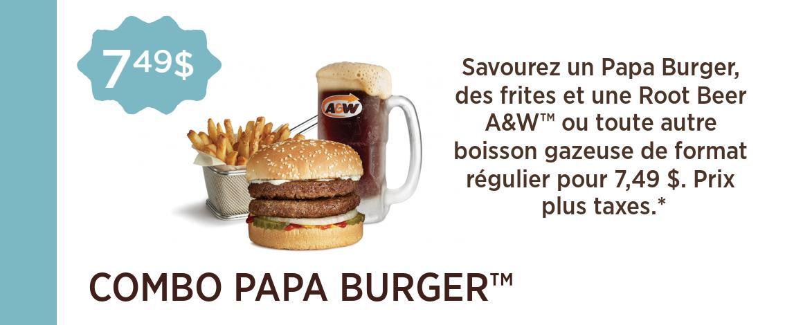 coupons aw papa