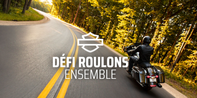 harley davidson concours