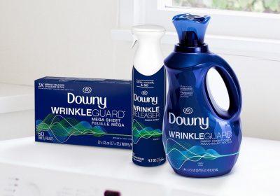 downy produits shopperarmy