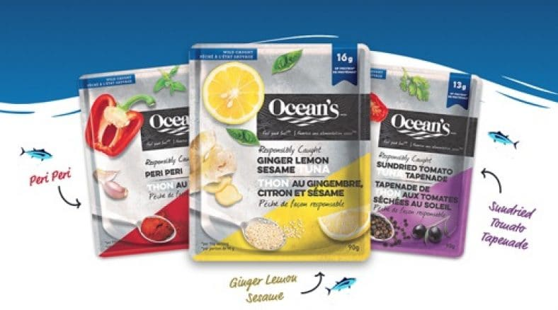 oceans coupon