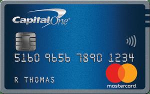 Carte Costco Capital One