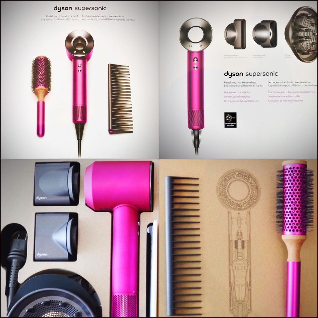 dyson samplesource concours