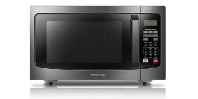 toshiba microondes concours