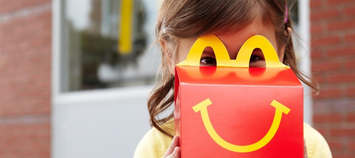 A propos de McDonald's