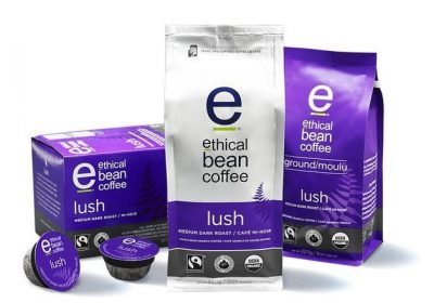 ethical bean coffee samplesource