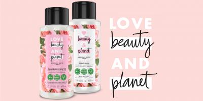 love beauty planet echantillons gratuits 1