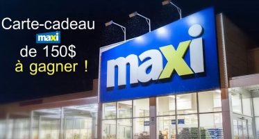 maxi dome securite concours