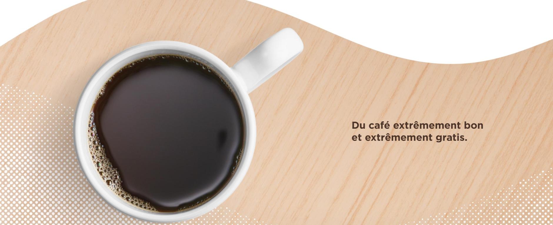 cafe aw gratuit