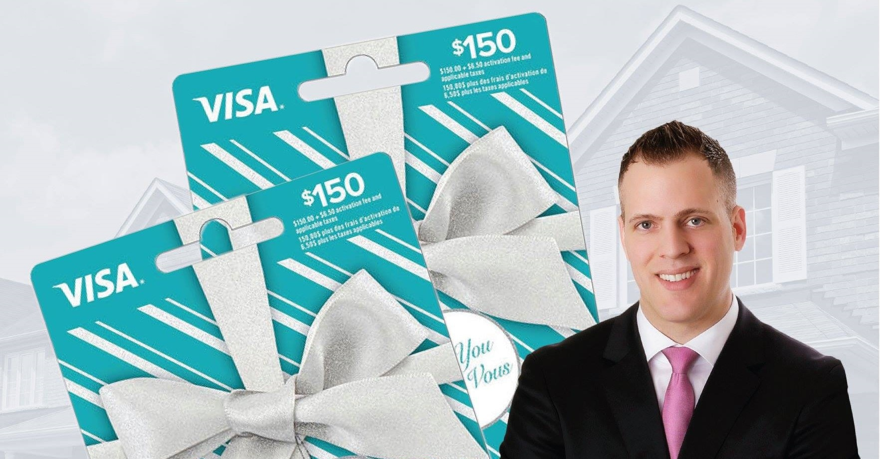 carte visa prepayee concours