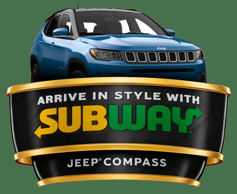 jeep compass jeu concours