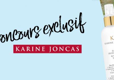 karine joncas concours uniprix 2