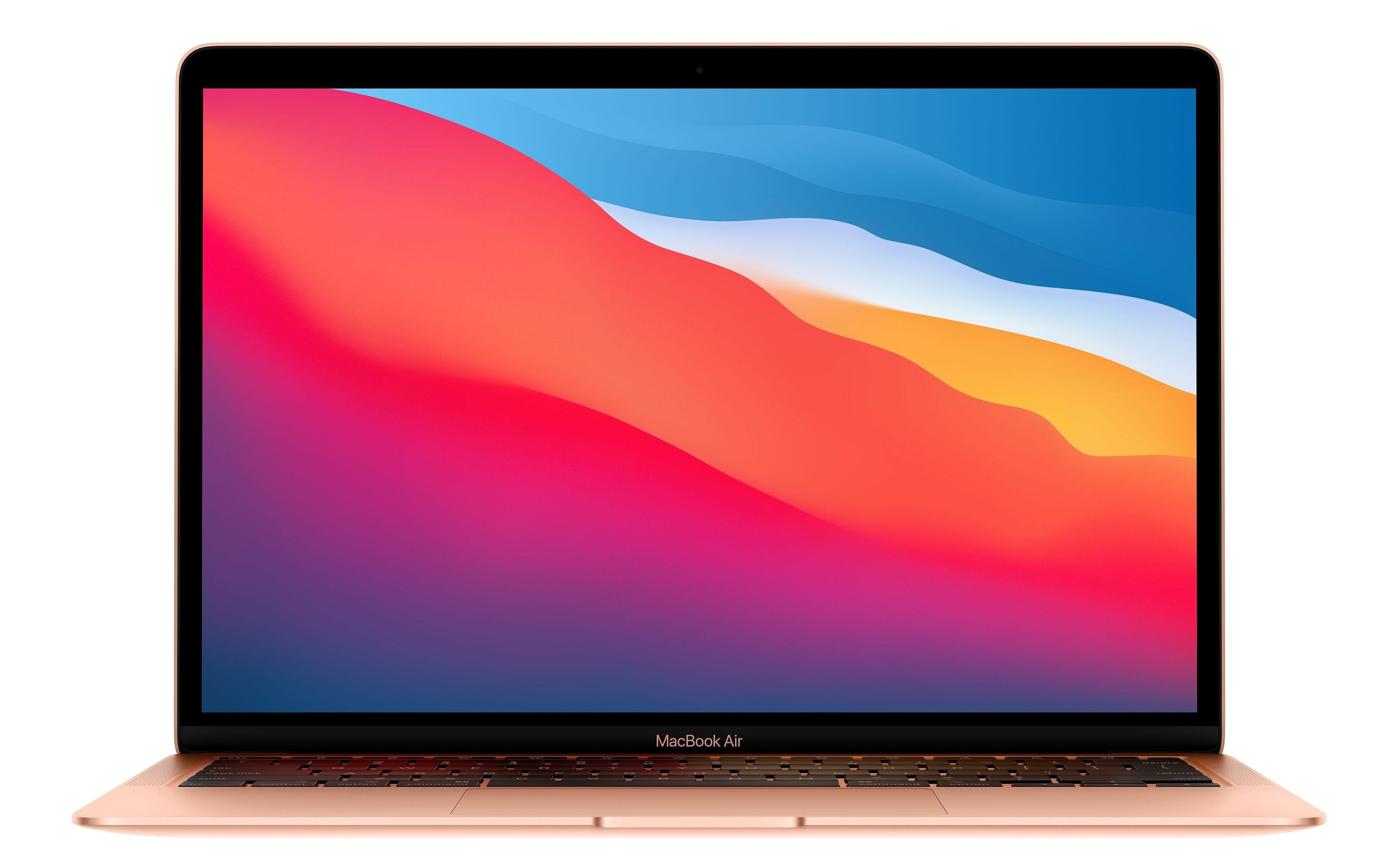 Concours: Un Ordinateur Portatif MacBook Air De 999$ à ...