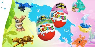 kinder concours