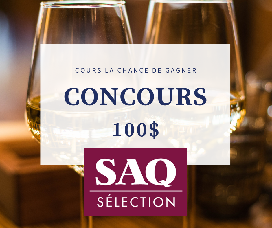 saq 100doll concours