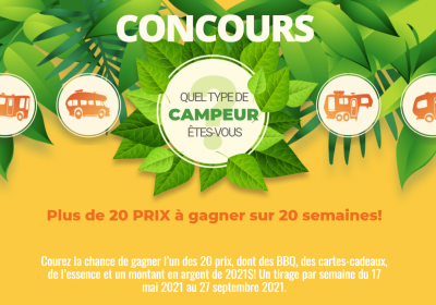 concours bbq martin