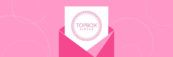 top box circle