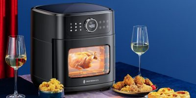 air fryer friteuse concours 1