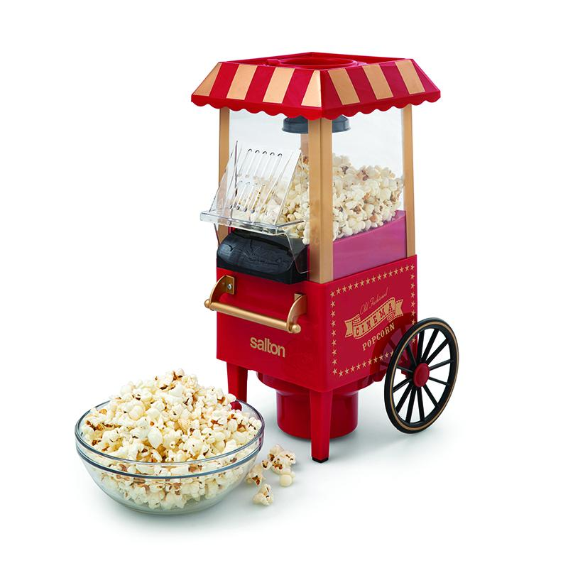 machine pop corn salton concours
