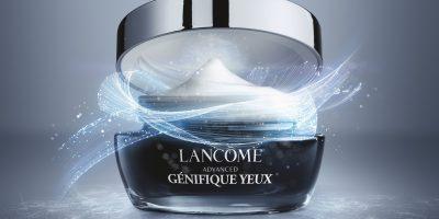 lancome advanced genifique echantillon gratuit sampler