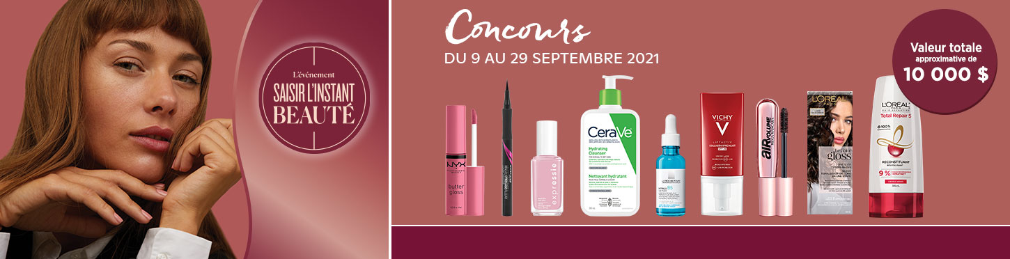 brunet concours routines