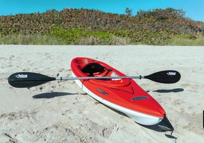kayak concours