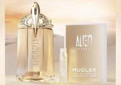 alien parfum echantillon gratuit sampler 1