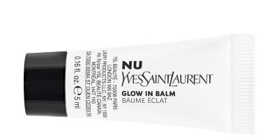 baume eclat nu yves saint laurent echantillons gratuits sampler 1