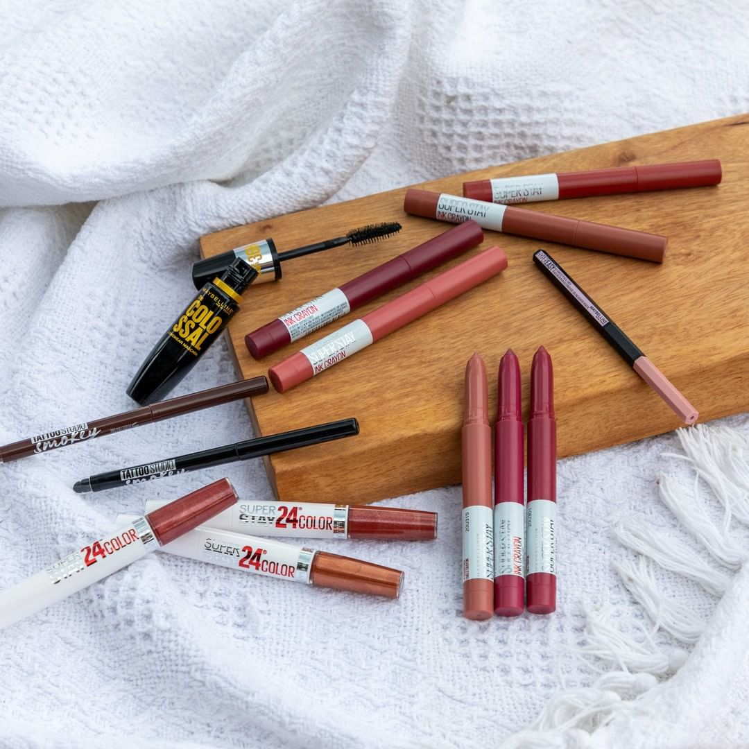 maybelline jean coutu concours