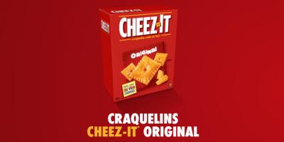craquelins cheez it gratuits produit gratuit vendredi