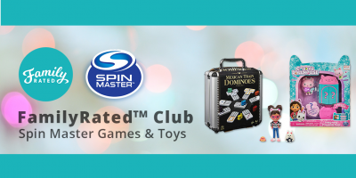 family rated spin master tester gratuitement 1
