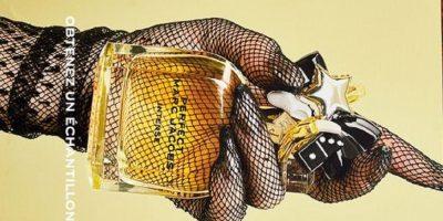 marc jacobs echantillons parfum perfect intense topbox circle