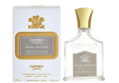 royal mayfair parfum creed concours 1