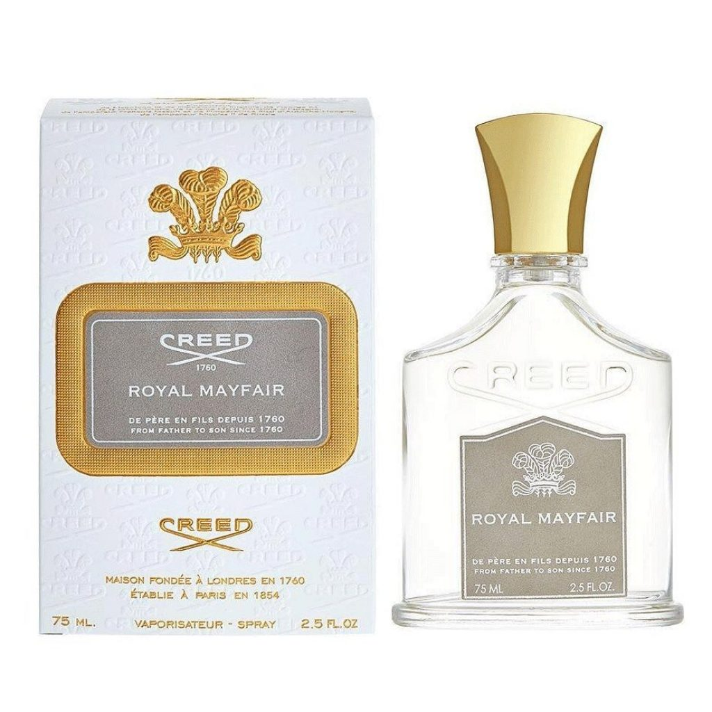 royal mayfair parfum creed concours
