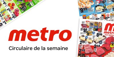 Circulaire Metro