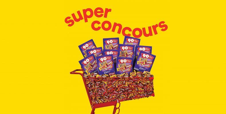 cadbury concours jeu 2