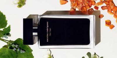 narciso rodriguez parfum echantillon gratuit