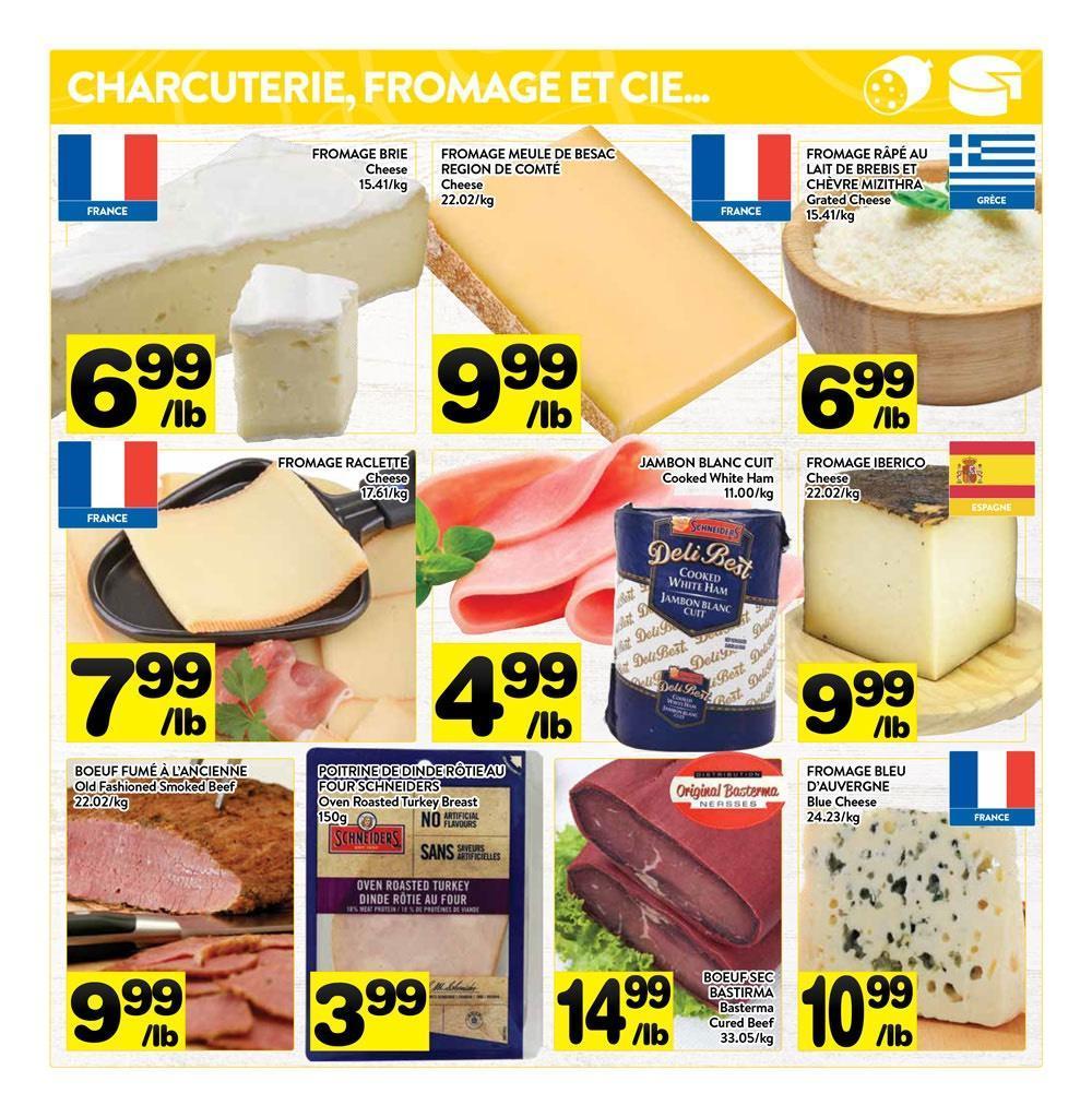 03 - Circulaire Supermarché PA 13 janvier – 19 janvier 2020