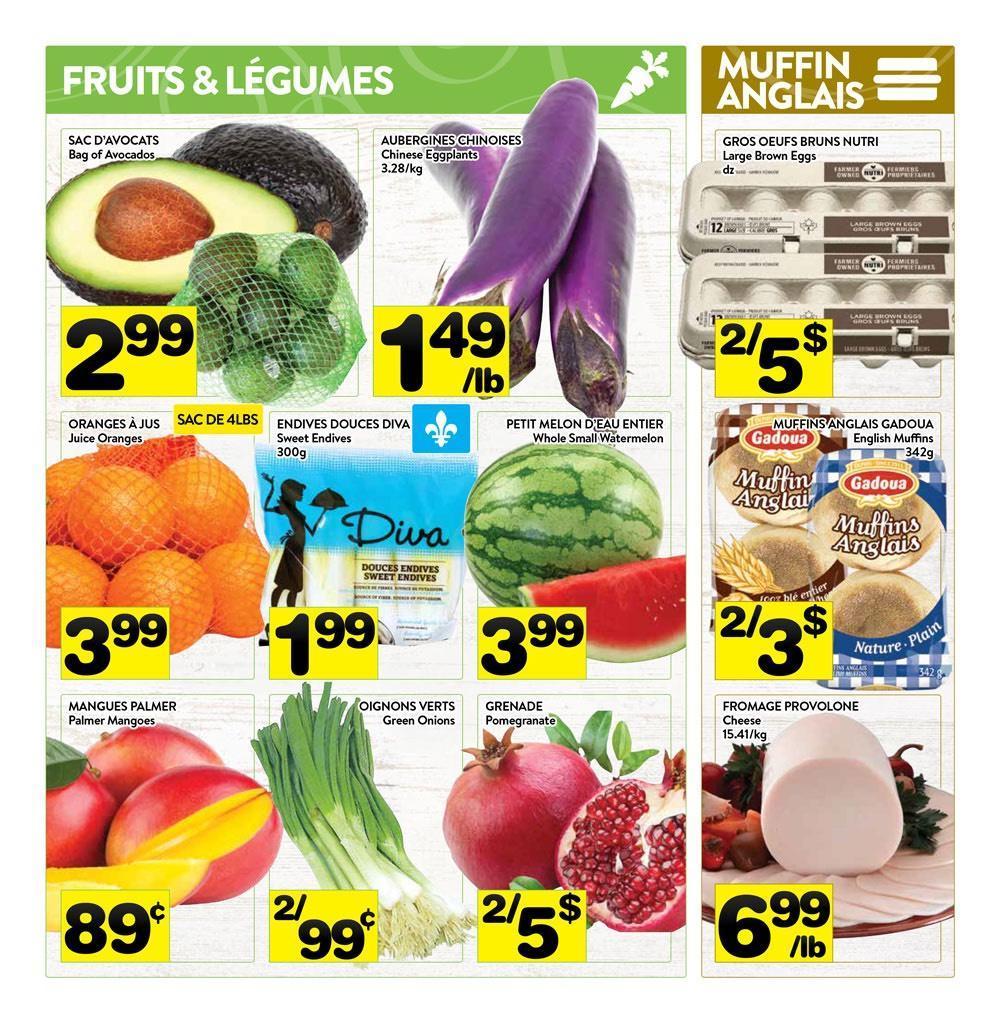 08 - Circulaire Supermarché PA 10 février – 16 février 2020