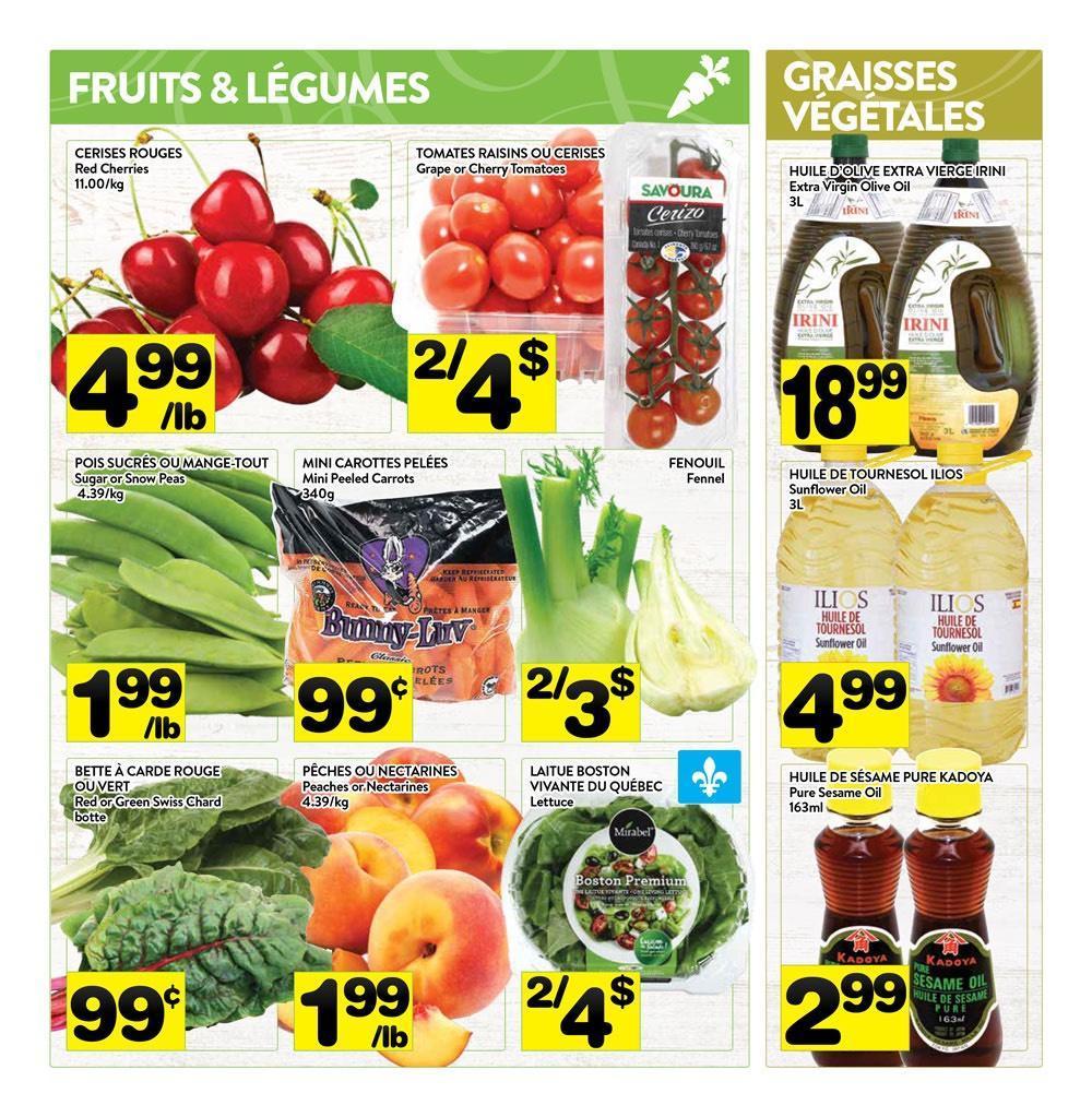 08 - Circulaire Supermarché PA 13 janvier – 19 janvier 2020