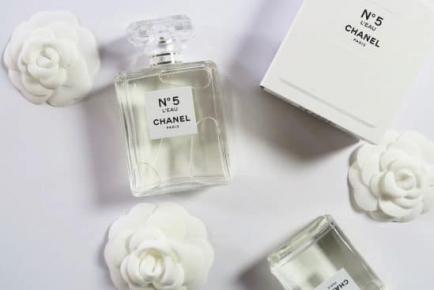 Vite Echantillons Gratuits Du Parfum Chanel N5 Leau Quebec